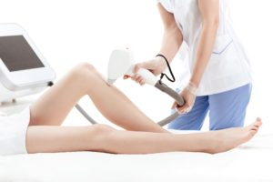 Women Laser Hair Removal